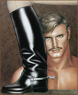  Tom of Finland Foundation.